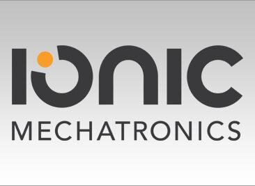 Ionic Mechatronics