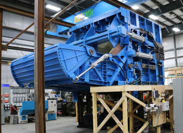 Variant Mining Technologies   Ore Handling Systems   1 705