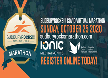 SudburyROCKS Goes Virtual