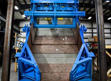 First-of-its-kind ore handling solution puts safety first